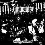 Intolerance Deathsquads (vinyl)