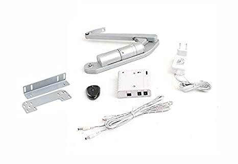 "Window Opener Kit for sills less than 2"" with RF Remote ..."