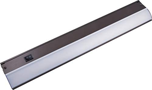 GE 38890 LED Fixture, Bronze