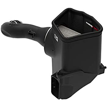 Amazon.com: aFe Power 54-13036D Cold Air Intake System ...