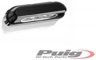PUIG - 4646N : Luz iluminacion portamatriculas 4 LEDS modelo Mig