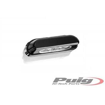PUIG - 4646N : Luz iluminacion portamatriculas 4 Leds Modelo Mig: Amazon.es: Coche y moto