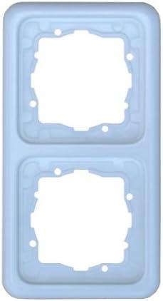 5-fach Rahmen Unterputz Mehrfachrahmen für Simu Zeitschaltuhren und Schalter