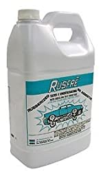 RUSFRE Automotive Spray-On Rubberized Undercoating Material, 1-Gal. RUS-1020F6