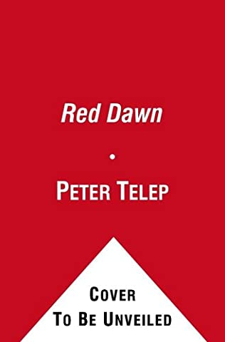 book cover of Red Dawn