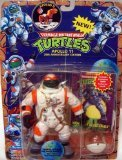 TMNT APOLLO 11 25TH ANNIVERSARY EDITION MOON LANDING MICHAELANGELO ACTION FIGURE