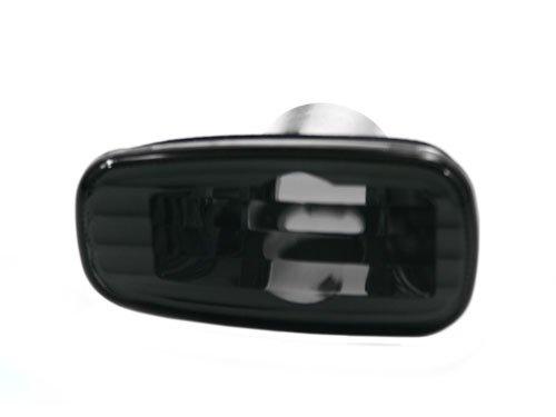 03-06 Scion xB JDM Style Crystal Smoke Side Marker Lights (2003 2004 2005 2006)