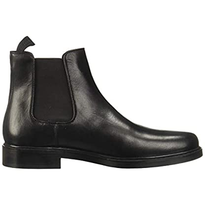 Calvin Klein Men's Fenwick Chelsea Boot 6