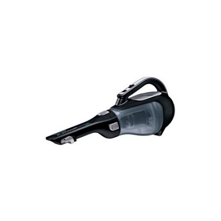 Black & Decker Lithium Ion Cyclonic Bagless Cordless Handheld Vacuum Cleaner (Cone Hand Vacuum compare prices)