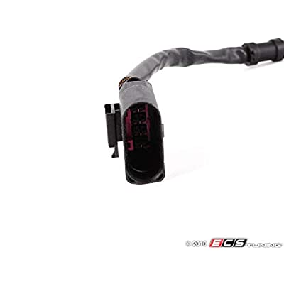 BOSCH Oxygen Sensor 1K0998262T: Automotive