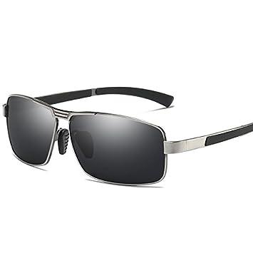 LLZTYJ Gafas De Sol/Gafas De Sol Polarizadas De Los Hombres ...