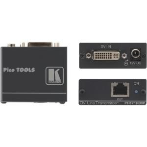 Kramer Electronics Video Extender PT-571HDCP by Kramer