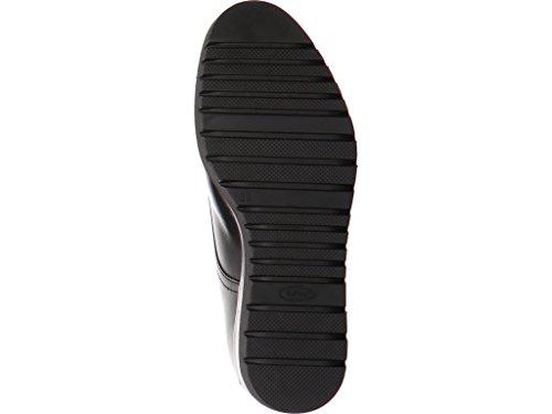21 forme Des 1 Femmes Sandales 23731 Plate Tamaris Noir noir 4wqCAxxdtI