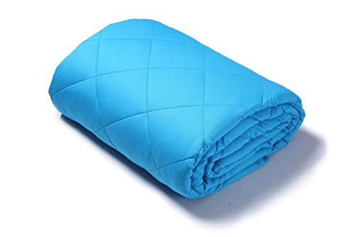 Cheap Gnight Weighted Blanket (Sky Blue 60