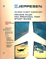 Guided Flight Discovery: Private Pilot FAA Practical Test Study Guide (Pilot Private Practical Test)