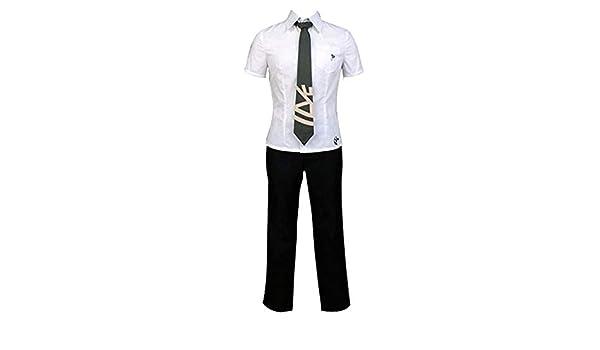 Danganronpa Hajime Hinata Uniform Cosplay Costume For Men