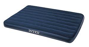 Intex Classic Downy Airbed, Full