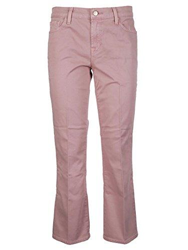 JBrand Femme JB000651J66001 Rose Coton Jeans
