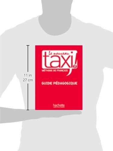 Le Nouveau Taxi 1 Guide Pedagogique Pdf