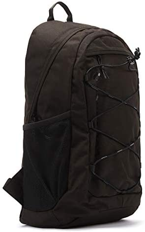 Converse Backpack, Black, OSFA: .au: Fashion