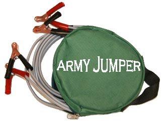 Mil-Spec Army Jumpers