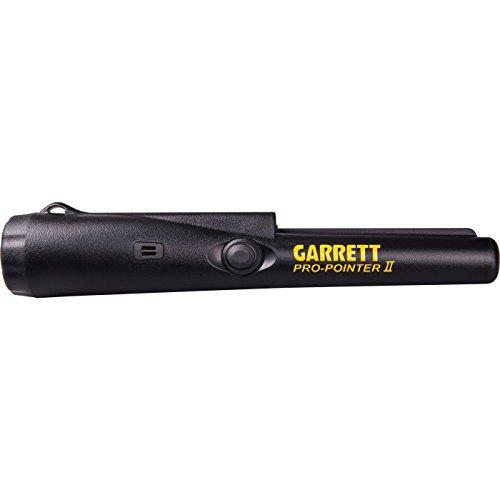 - Garrett Pro-Pointer II