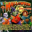 DJ's Choice Kids Halloween Sing-A-Long by Various Artists (2000-08-15) ()