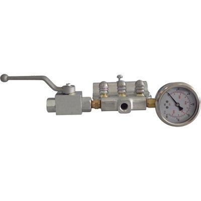 General Pump High-Pressure Drain Cleaning Kit, Model# 210538 by General Pump
