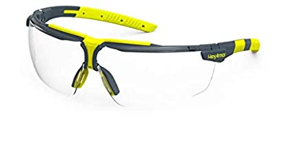 e9407e48068e7 HexAmor VS300 Tinted Anti Fog and Scratch Resistant Safety Glasses