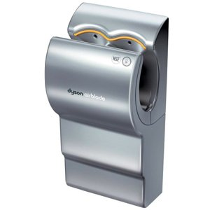 Image result for dyson dryer hand