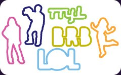 iCarly Silly Bandz (The Original) 24-Pack + Free Tye Dye Necklace by -