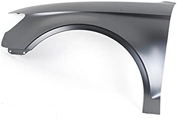 Left Passenger Side Stick-On Wing Mirror Glass Aftermarket AGL736