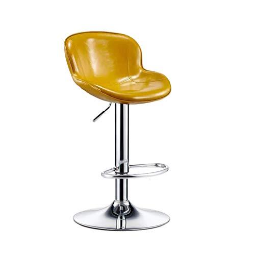 Amazon.com: ZUOANCHEN Taburete de bar sillas de comedor ...