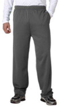 - Badger Adult Fleece Pants Graphite 4Xl(Pack Of 1)