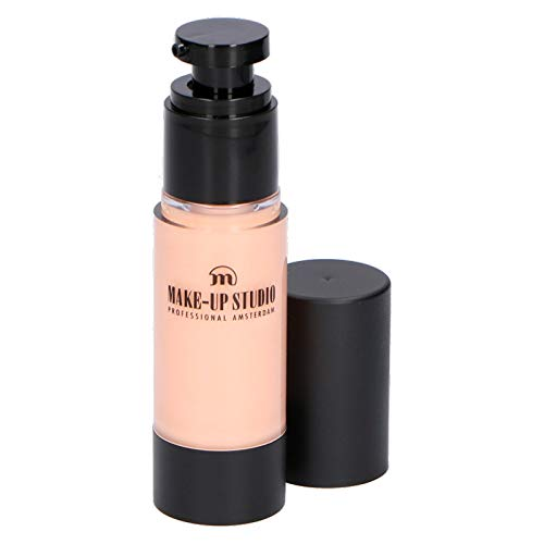 Make-up Studio Face Prep Illuminating Primer, LSF 30