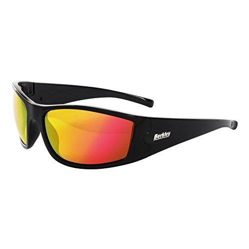 Berkley Bsbadggbcrm-H Badger - Berkley Polarized Sunglasses