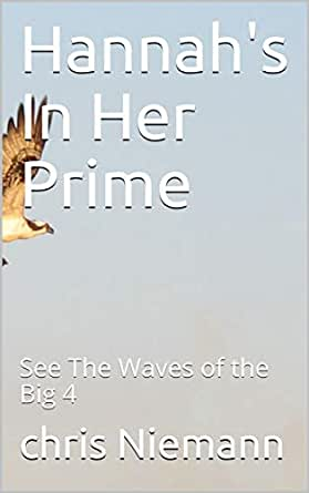Hannahs In Her Prime: See The Waves of the Big 4 (English Edition ...