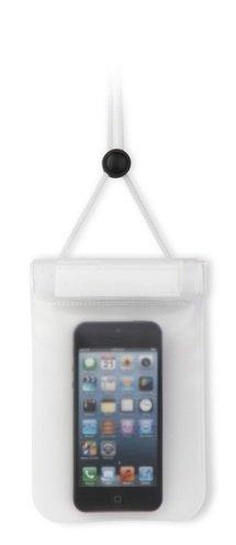 Cover impermeabile iPhone smartphone viaggi casa campeggio camper mare vacanze