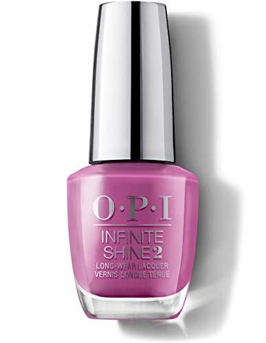 OPI Infinite Shine Grapely Admired 05 Fl Oz