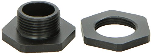 (Snow Performance 40110 Nozzle Mounting Adapter)