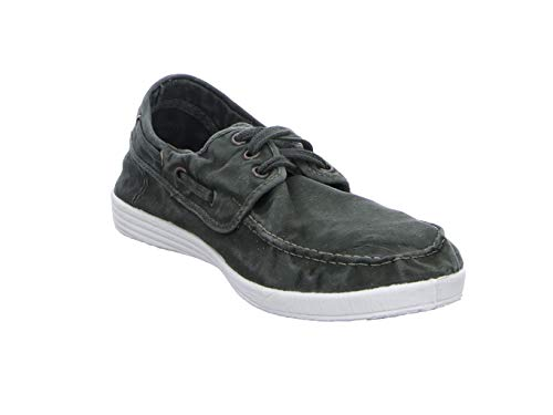 Kaki Natural Enzi Sneaker World Uomo wqwa0tR1