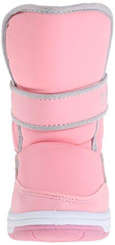 Pink Snow Tundra Boot Toddler Little Kids B7BqfwxZ