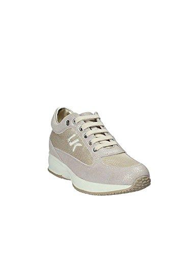 Blanco Sneakers 008 Mujer Sw01305 Lumberjack 8nvCw