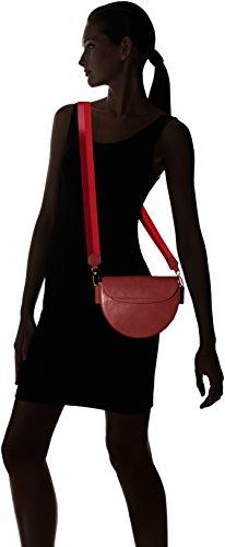 bandoulière Berlin MIXEDBAG Femme Sacs Red Rouge Italian Liebeskind à IR1qw1x