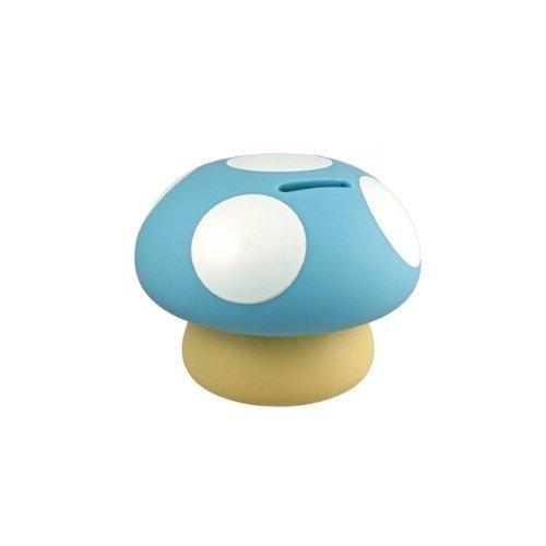Mushroom Coin Bank - 1