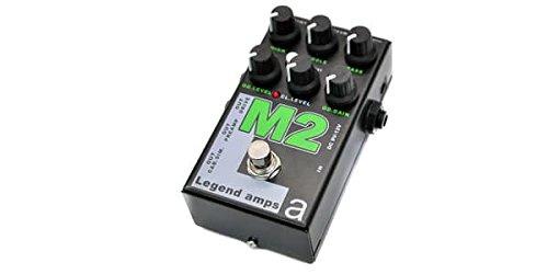 AMT エーエムティー ギターアンプシミュレーター M-2   B071ZWZQDP