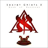 Book Of Horizons by Secret Chiefs 3 (2004-06-01)