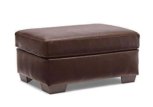 Lane Home Furnishings 2043-09 Soft Touch Chestnut, Ottoman, Brown
