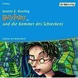 Harry Potter und die Kammer des Schreckens. Bd. 2. 10 Audio-CDs. von Rowling. Joanne K. (2001) Audio CD