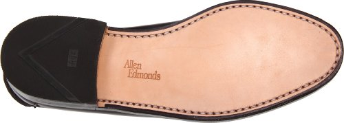 Sole Allen Kenwood Leather Edmonds Loafer Burgundy 8TOSnITq